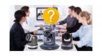 4 критерия выбора видеокамеры