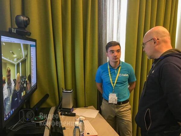 Видео+Конференции