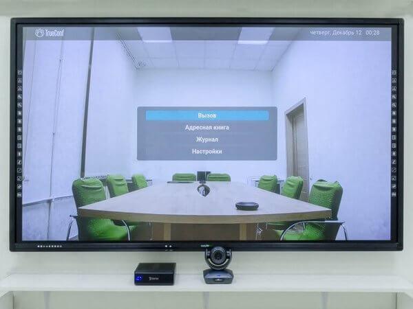 Что такое интерактивная панель?