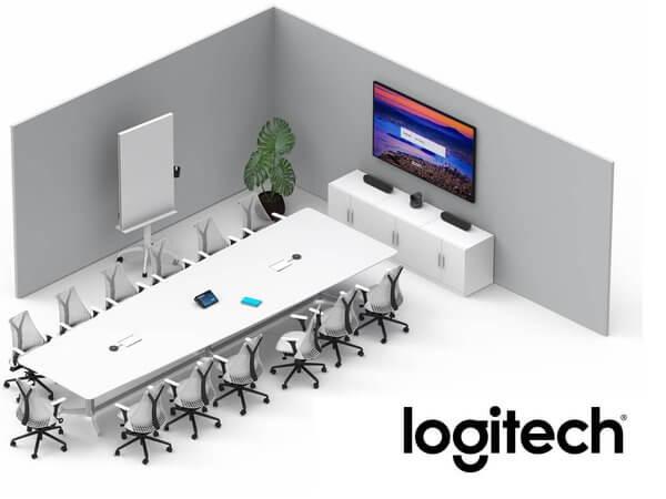 Logitech ROOM SOLUTIONS