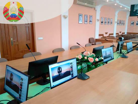 Министерство антимонопольного регулирования и торговли Республики Беларусь
