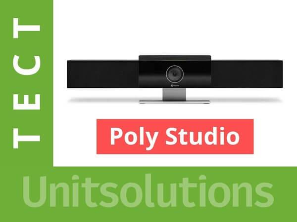 Poly Studio