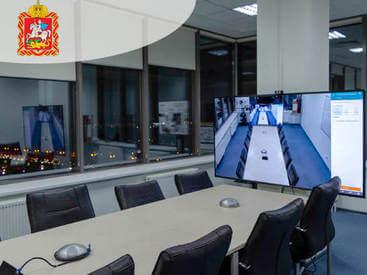 ВКС-сеть для 30 000 абонентов на основе TrueConf создана для Правительства Московской области