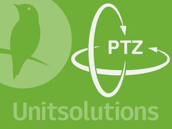 Что такое PTZ-камера?