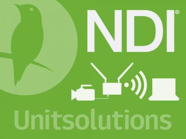 Что такое NDI?