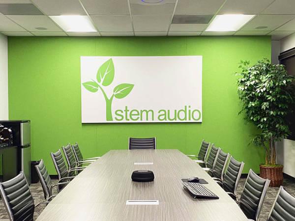 Stem Audio — новая инновационная экосистема