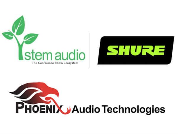 Shure приобрела компании Phoenix Audio и Stem Audio