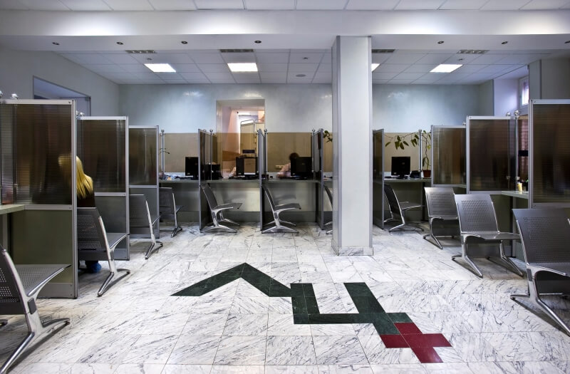 "ООО ""Лечебный центр"""