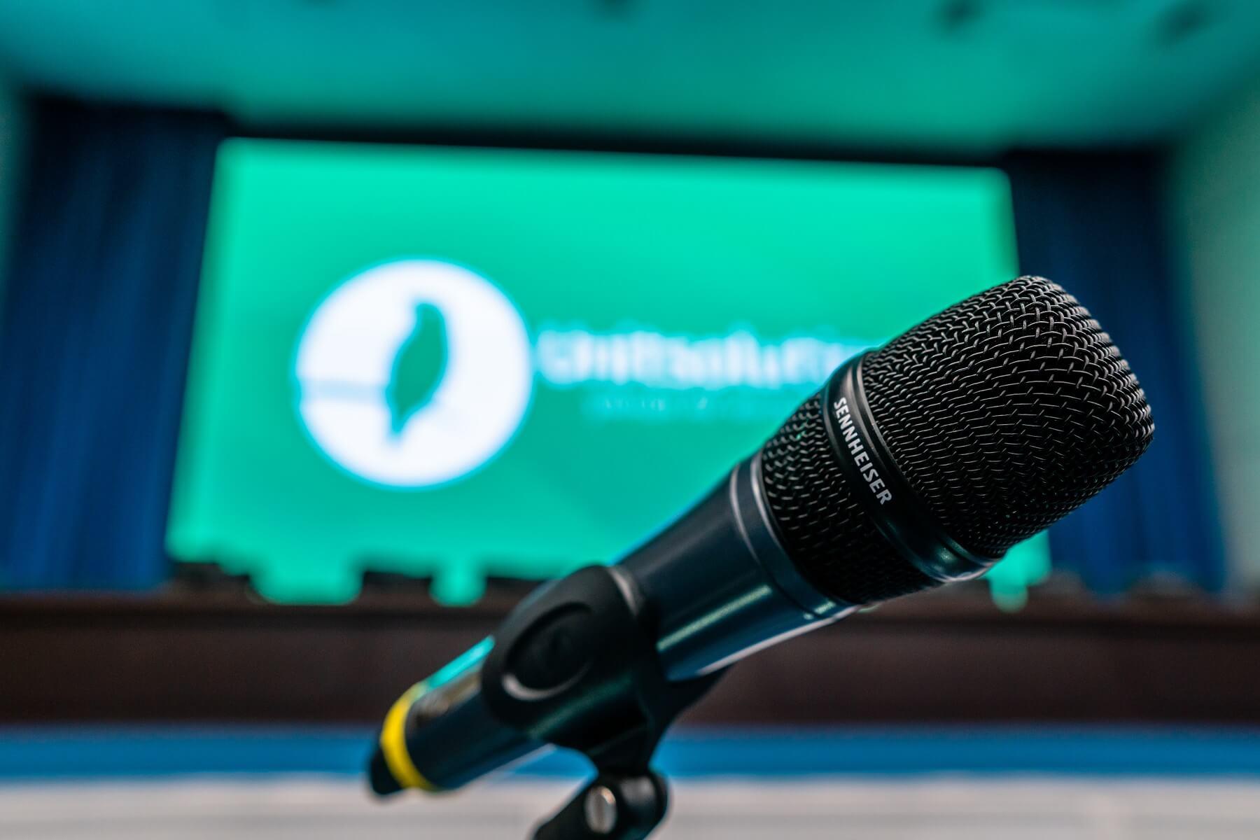 микрофоны Sennheiser EW 100 G4-835-S-A1