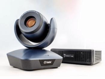 Обзор профессиональных PTZ-камер TrueConf для переговорных комнат