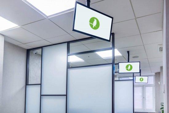 Digital Signage - информационные дисплеи