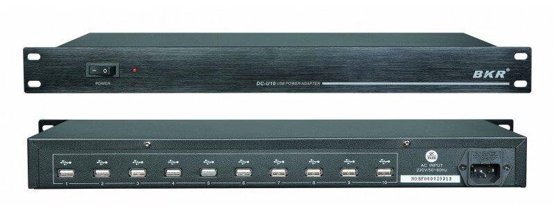 Зарядное устройство BKR DC-U10