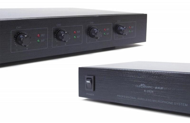 Конференц-система BKR K-2024