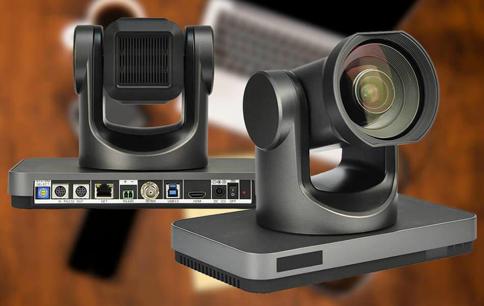 PTZ-камера для переговорной