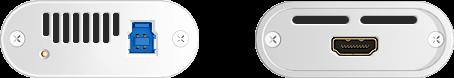 Интерфейсы AV.io 4K