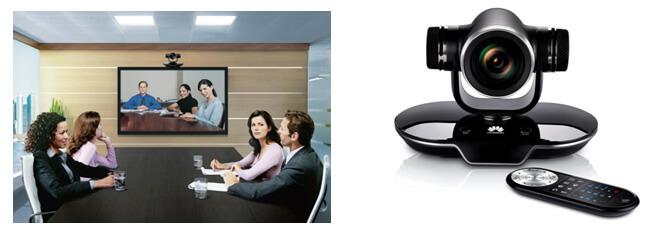 Система видеоконференцсвязи Huawei TE30_1