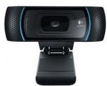 Камера Logitech B910 HD