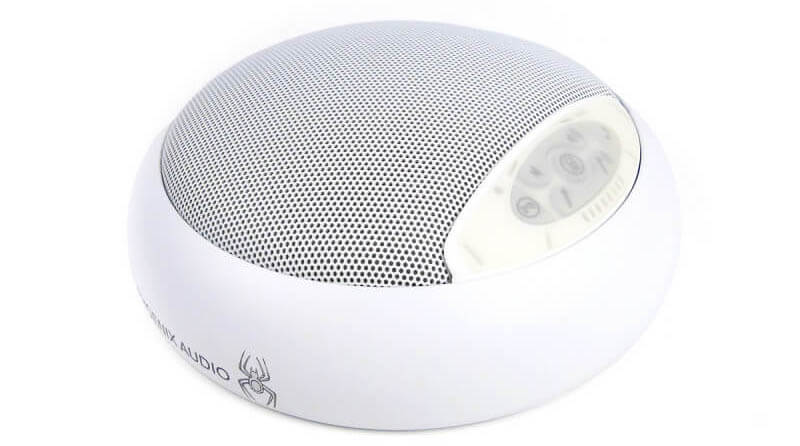 Phoenix Audio Spider (MT503-W) белого цвета