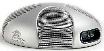 Спикерфон Phoenix Quattro 3