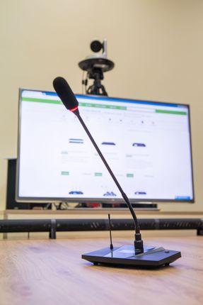 Оборудование для конференций