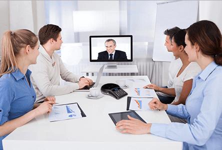 Спикерфон для переговорных комнат
